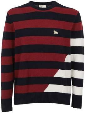Kitsune Maison Nabu Sweater
