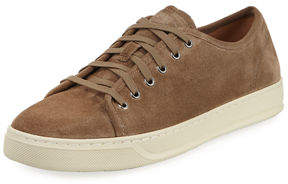 Vince Austin Men's Suede Low-Top Sneaker