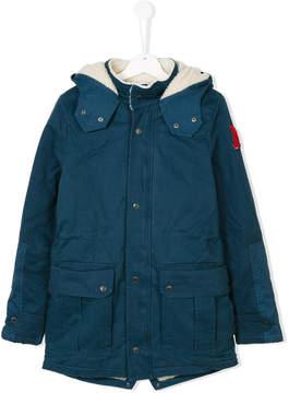 Little Marc Jacobs hooded jacket