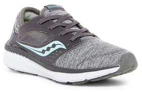 Saucony Knieta Sneaker (Little Kid)