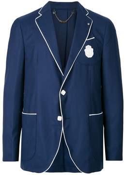 Billionaire school boy blazer