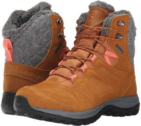 Salomon Ellipse Winter GTX Women's Shoes