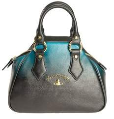 Vivienne Westwood Women's Multicolor Leather Handbag.