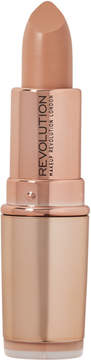 Makeup Revolution Iconic Matte Nude Revolution Lipstick - Expose - Only at ULTA