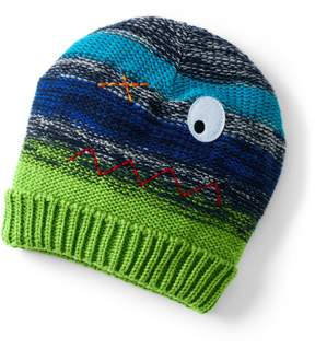 Lands' End Lands'end Youth Critter Beanie