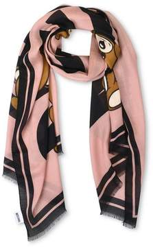 Moschino OFFICIAL STORE Stole