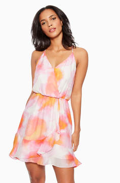 Parker Kesha Tie Dye Dress