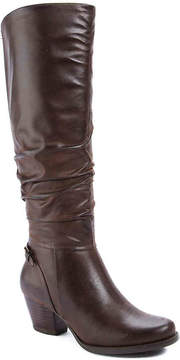 Bare Traps Women's Respect Wide Calf Boot