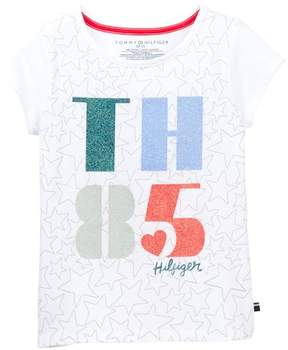 Tommy Hilfiger TH85 Tee (Big Girls)