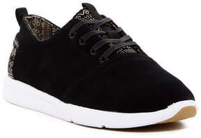 Toms Viaje Suede Geo Sneaker