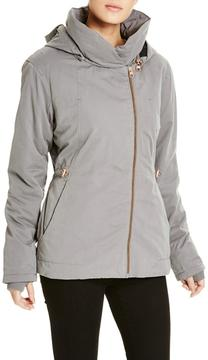 Bench The Point Jacket
