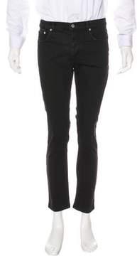 BLK DNM Mid-Rise Slim Fit Jeans