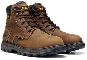 Caterpillar Men's Precision Medium/Wide Waterproof Work Boot