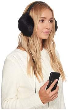 UGG Classic Sheepskin Wired Earmuff Cold Weather Hats