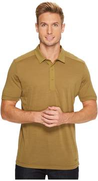 Arc'teryx A2B Polo Short Sleeve Men's Clothing