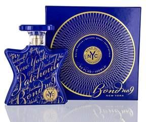 Bond No.9 New York Patchouli EDP Spray 3.3 oz (100 Ml) (u)