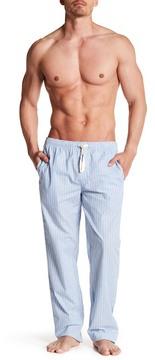 Joe Fresh Striped Print Pajama Pants