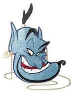 Disney Genie Crossbody Bag by Danielle Nicole - Aladdin