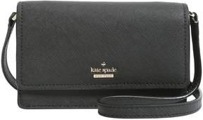 Kate Spade Cameron Street Arielle Crossbody Bag - NERO - STYLE