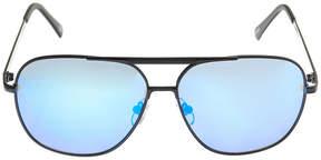 Jf J.Ferrar Full Frame Aviator UV Protection Sunglasses-Mens