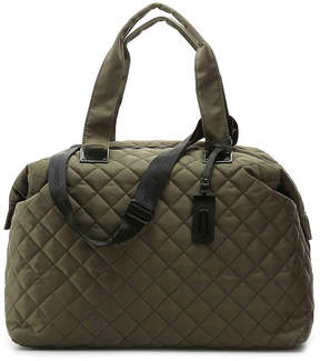Steve Madden Quilted Weekender Bag - Women's