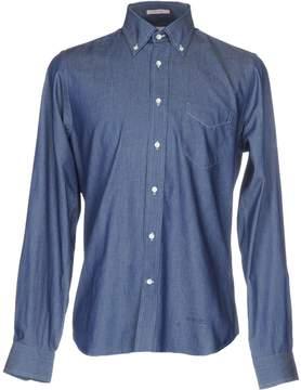 Gant Denim shirts