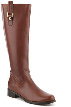 Blondo Women's Velvet Riding Boot
