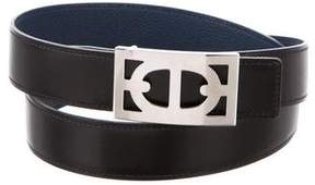 Hermes Reversible Muse 32mm Belt Kit