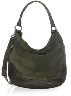 Frye Melissa Leather Handbag