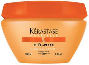 Kérastase Nutritive Oleo-Relax Smoothing Masque for Dry, Rebellious Hair