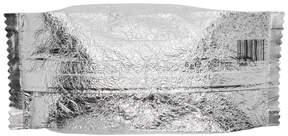 Maison Margiela Silver Large Candy Wrapper Pouch