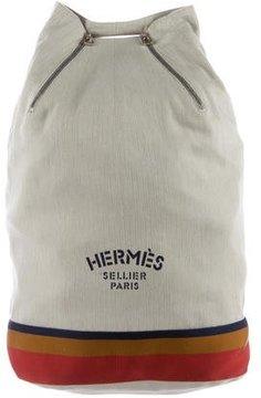 Hermes Cavalier Sling Bag - NEUTRALS - STYLE