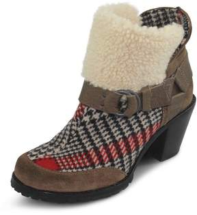 Woolrich Ankle High Boot