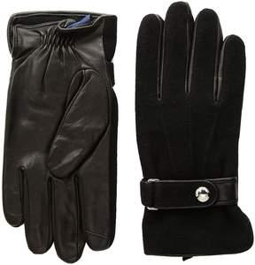 Polo Ralph Lauren Wool Melton Gloves Wool Gloves