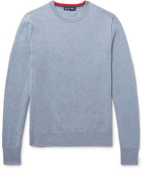 Alex Mill Slim-Fit Cashmere Sweater