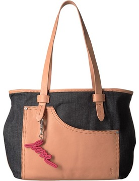 ED Ellen DeGeneres - Carmel Satchel Satchel Handbags