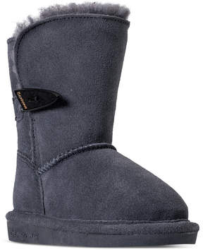 BearPaw Toddler Girls' Victorian Boots from Finish Line