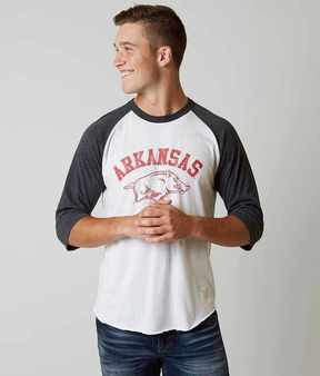 Original Retro Brand Arkansas Razorbacks T-Shirt