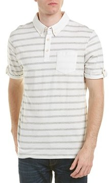 Report Collection Polo Shirt.