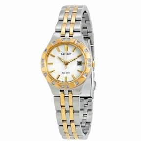 Citizen Diamond Sport Ladies Watch EW2334-51A