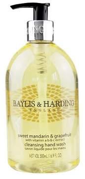 Baylis & Harding Bayliss and Harding Sweet Mandarin & Grapefruit Hand Soap - 16.9oz
