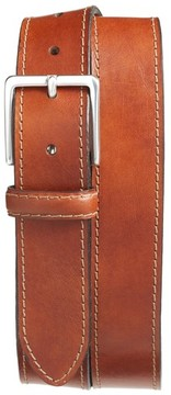 Bosca Men's The Franco Leather Belt