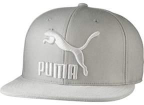 Puma Men's Suede Snapback.