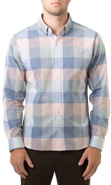 7 Diamonds Men's Mr. Brightside Woven Shirt