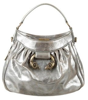 Derek Lam Hildegard Leather Bag