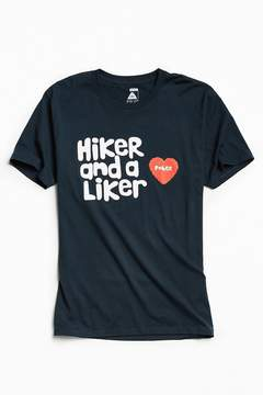 Poler Hiker And A Liker Tee