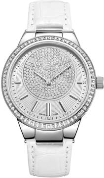 JBW Women's Camille Diamond Stainless Steel Watch, 38mm