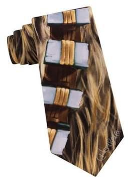 Star Wars I Am Chewy Tie