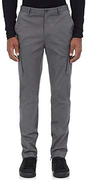 ATM Anthony Thomas Melillo Men's Stretch-Cotton Moto Pants