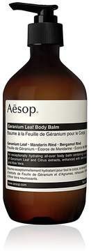 Aesop Women's Geranium Leaf Body Balm